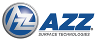 Table : AZZ Surface Technologies