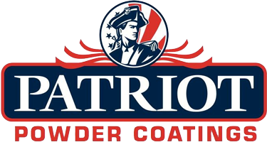 Table : Patriot Powder Coatings